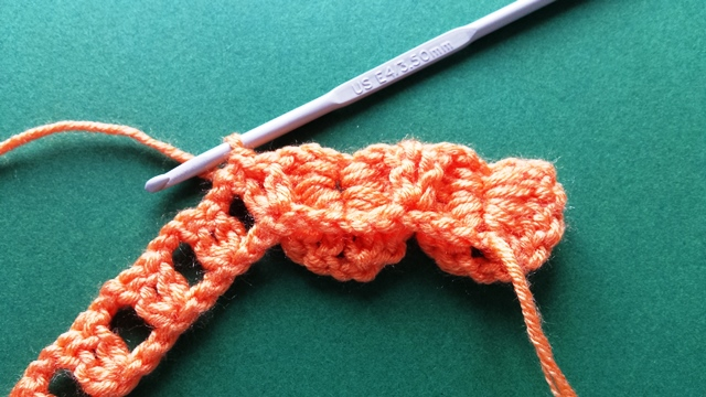 Crocodile stitch pic-12