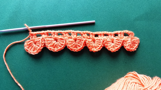 Crocodile stitch pic-16