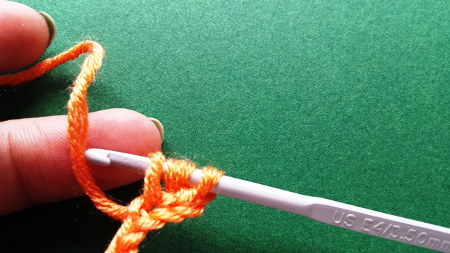 Crocodile stitch pic-2