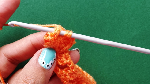 Crocodile stitch pic-7