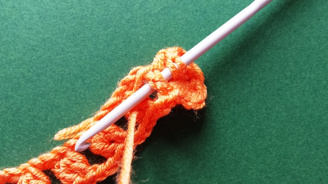 Crocodile stitch pic-8